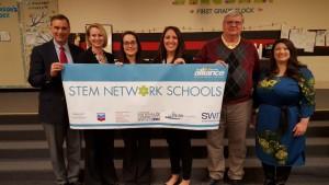 2016 STEM BOE Presentation Education Alliance