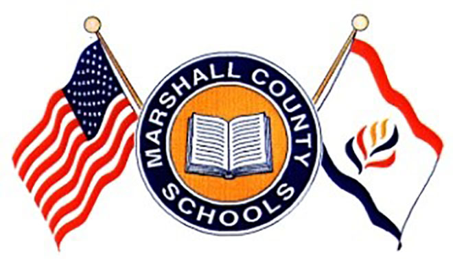 Marshall County Schools Logo