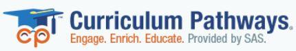 SAS Curriculum Pathways Website