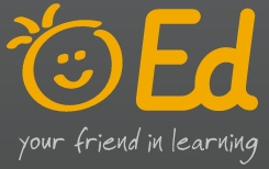 Ed: Your Friend in Learning