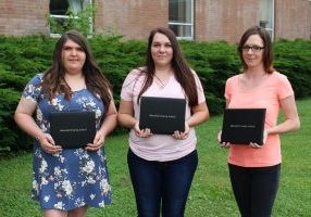 2018 TASC Graduates Pic