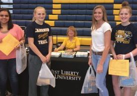 CHS Career and College Fair Pic 2