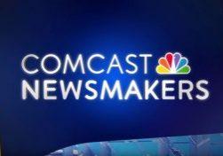 Comcast Newsmakers Logo Web