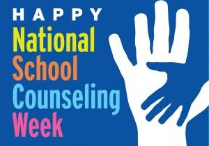 National School Counseling Week, sponsored by the American School Counselor Association (ASCA), is being celebrated this week by Marshall County Schools to focus public attention on the unique contribution of professional school counselors within U.S. school systems and how students are different as a result of what school counselors do.
