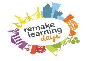Remake Days Logo Web