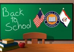 Back to School Web