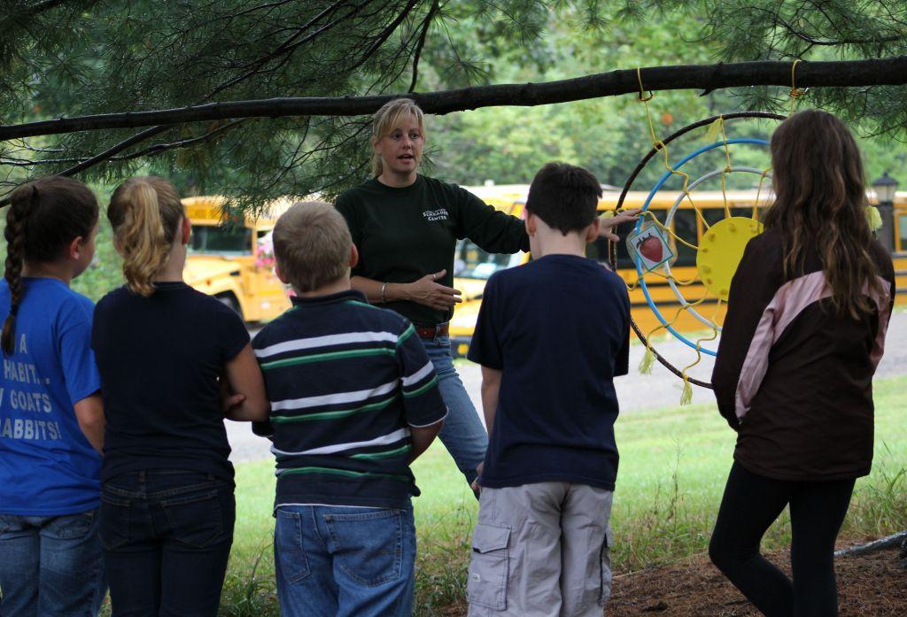 Marshall County Schools Enhances Science Curriculum