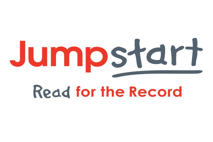 Jumpstart Read for the Record at Elementary Schools