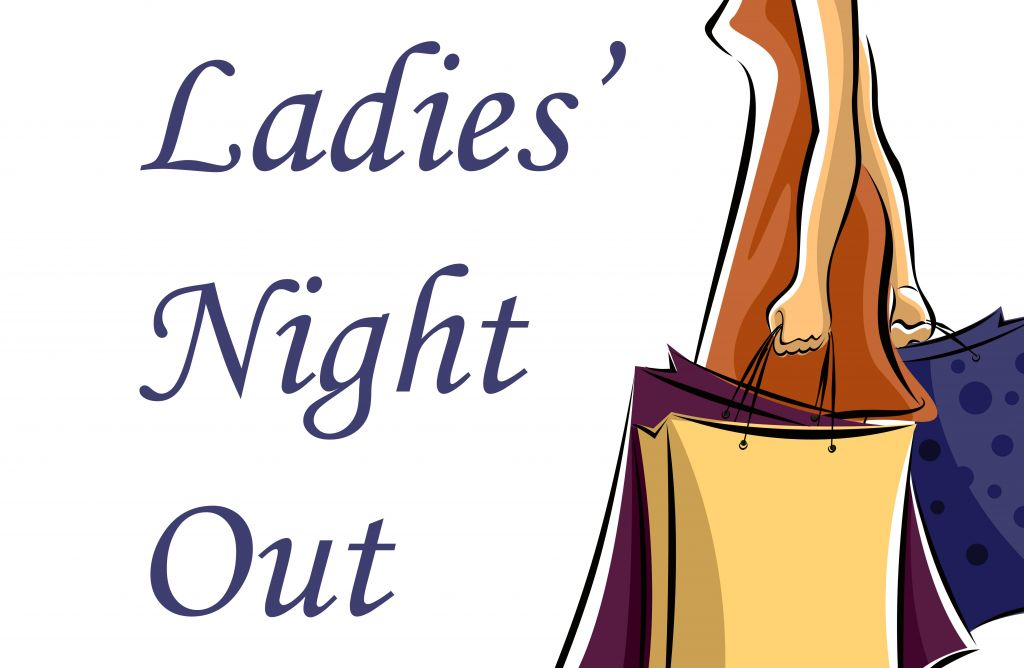 Annual Ladies' Night Out Planned