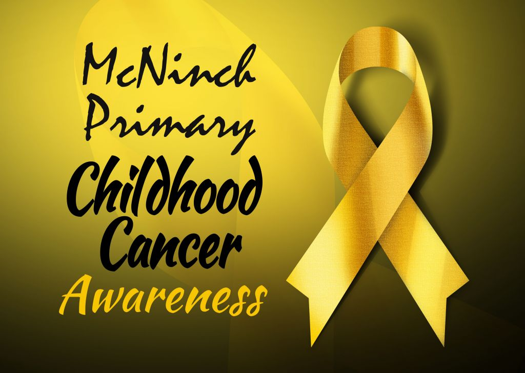 McNinch Primary Goes Gold for Cancer Research