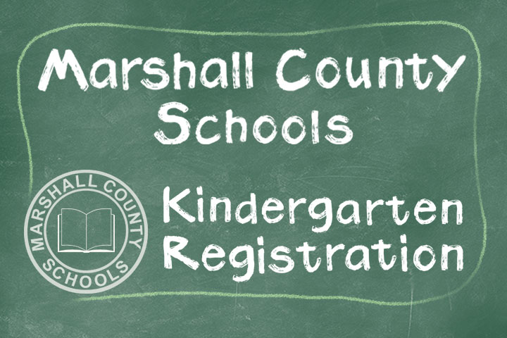 Kindergarten Registration Schedule Released