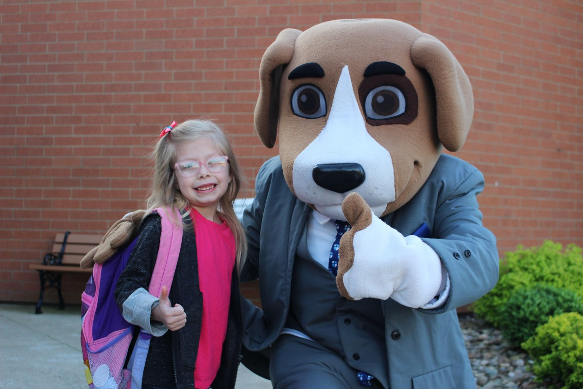 McNinch Primary Greeter Program Returns
