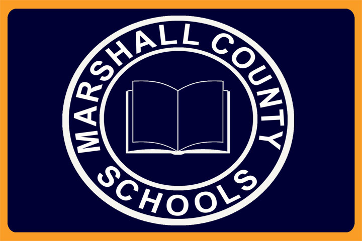 Marshall County Students Return on a Hybrid Schedule